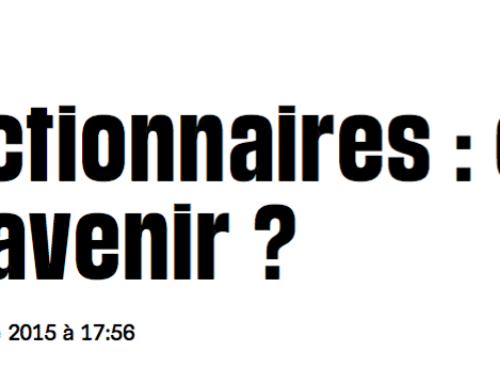 Demo-Fonctionnaires: quel bel avenir?