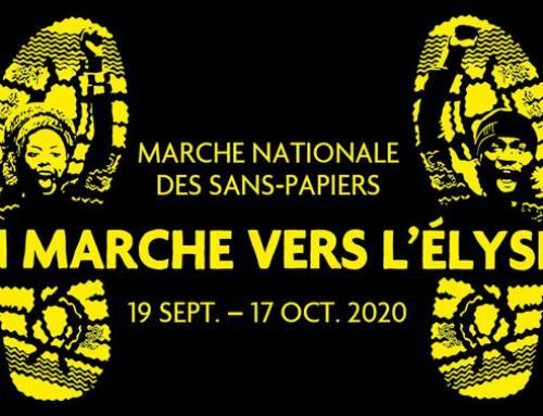 Marches des solidarités : à Mouy mardi 13 octobre et à Montataire mercredi 14 octobre