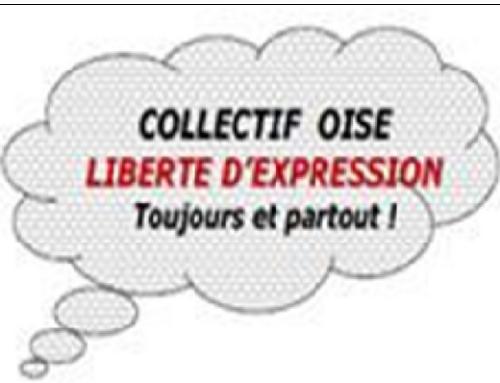 """Mobilisation contre la loi """"Sécurité globale"""" : rassemblement à Beauvais samedi 21 novembre 10h00"""